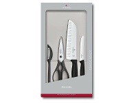 Appliances Online Victorinox Swiss Classic Kitchen Set, 4 pieces 6.7133.4G