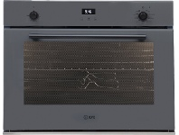 Appliances Online ILVE 75cm Grigio Lusso Electric Built-In Oven 750SKMPGV