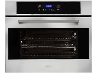 Appliances Online ILVE 750SPYTCI 75cm Pyrolytic Electric Built-In Oven