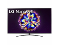 Appliances Online LG 75 Inch NANO91 Series 4K UHD Smart NanoCell LED TV 75NANO91TNA