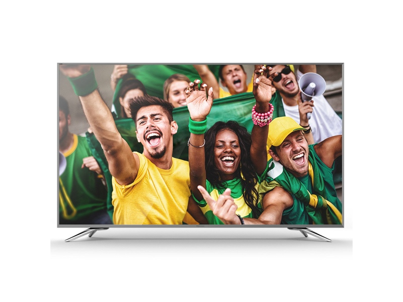 Hisense 75P7 75 Inch 189cm Smart 4k Ultra HD ULED LCD TV