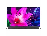 Appliances Online TCL 75 Inch 8K UHD HDR QLED Android TV 75X915