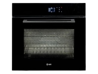 Appliances Online ILVE 760SPYTCBV 76cm Pyrolytic Electric Built-In Oven