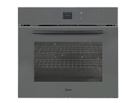 Appliances Online ILVE 76cm Pyrolytic Electric Built-in Oven 760SPYTCGV