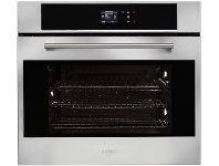 Appliances Online Ilve 760SPYTCI 76cm Pyrolytic Electric Built-In Oven