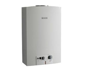 Bosch Natural Gas Continuous Flow Hot Water System 7703331744