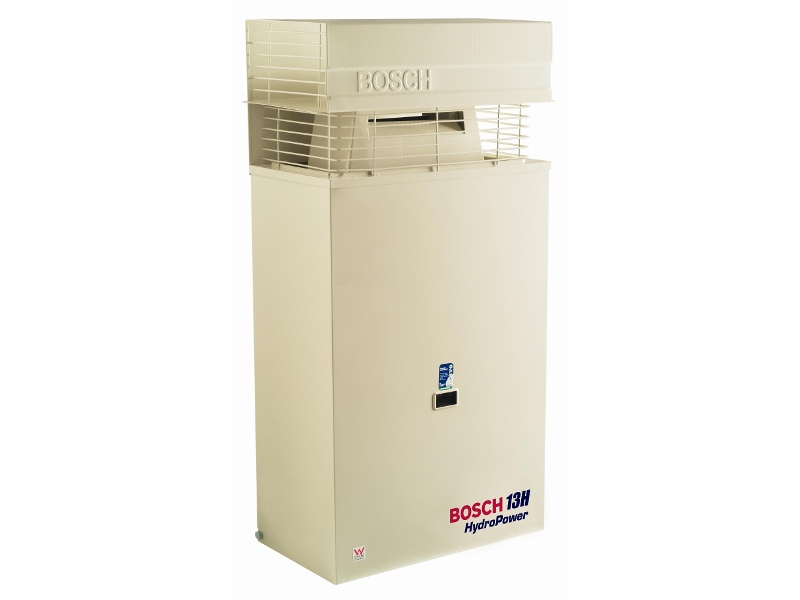 Bosch NG External Hydro Power Continuous Flow 7716472601
