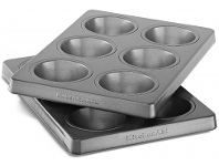 Appliances Online Kitchenaid KBNSS06MF Professional Nonstick Muffin Pan