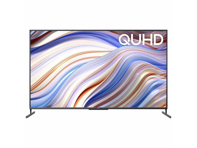 TCL 85 Inch P725 4K UHD HDR Smart Android TV 85P725