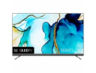 Appliances Online Hisense 85 Inch Q8 4K UHD HDR Quantum Dot Smart ULED TV 85Q8