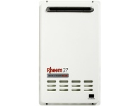 Appliances Online Rheem 874627PF 27L LPG Continuous Flow Hot Water System
