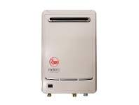 Appliances Online Rheem N/G 16Ltr Continuous Flow 60°C Hot Water System 874T16NF