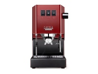 Appliances Online Gaggia New Classic Pro Cherry Red Coffee Machine 886948012010