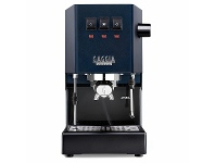 Appliances Online Gaggia New Classic Pro Blue Coffee Machine 886948015010