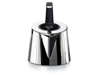Appliances Online Bugatti 89-7092 Via Roma 1.4L Polished Kettle