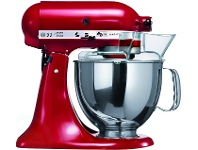 Appliances Online KitchenAid 5KSM150PSAER Artisan Stand Mixer Empire Red - 91010