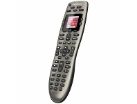Appliances Online Logitech Harmony 650 Remote 915-000173