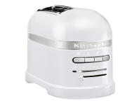 Appliances Online KitchenAid 5KMT2204AFP Pro Line 2 Slice Toaster Frosted Pearl