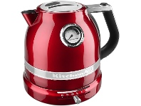 Appliances Online KitchenAid 5KEK1522ACA Pro Line Kettle Candy Apple Red
