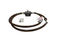 Appliances Online Beefeater 95163 Natural Gas Conversion Kit