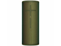 Appliances Online Ultimate Ears Boom 3 Portable Speaker Forest Green by Logitech 984-001373
