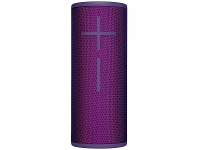 Appliances Online Ultimate Ears Boom 3 Portable Speaker Ultraviolet Purple by Logitech 984-001375