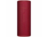 Appliances Online Ultimate Ears Boom 3 Portable Speaker Sunset Red by Logitech 984-001376