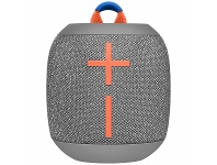 Appliances Online Ultimate Ears WONDERBOOM 2 Portable Bluetooth Speaker Crushed Ice Grey 984-001548