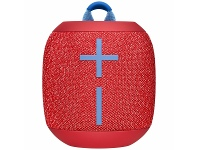 Appliances Online Ultimate Ears WONDERBOOM 2 Portable Bluetooth Speaker Radical Red 984-001549