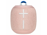Appliances Online Ultimate Ears WONDERBOOM 2 Portable Bluetooth Speaker Just Peach 984-001551