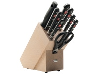 Appliances Online Wusthof 9842-7W 9 Piece Classic Knife Block Set