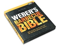 Appliances Online Weber 991165 Barbecue Bible