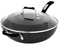 Appliances Online Tefal A6369444 32cm Wokpan