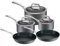 Appliances Online Tefal A860S544 Gourmet 5 Piece Non Stick Cookware Set