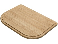Appliances Online Oliveri AC15 Bamboo Chopping Board