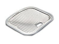 Appliances Online Oliveri AC73 Stainless Steel Utility Tray