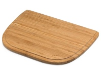 Appliances Online Oliveri AC74 Bamboo Chopping Board