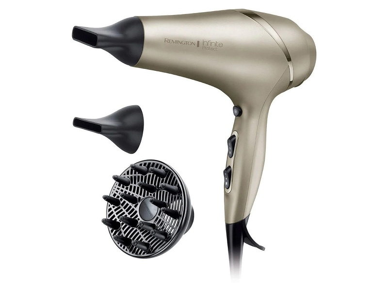 Remington AC8605AU Infinite Protect Hair Dryer