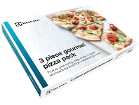 Appliances Online Electrolux ACC122 Gourmet Pizza Pack