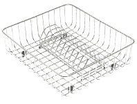 Appliances Online Oliveri ACP31 Professional Dish Basket