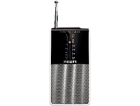 Appliances Online Philips AE1530 Portable Radio