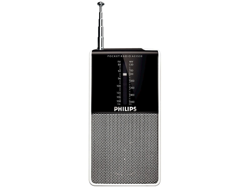 Philips AE1530 Portable Radio