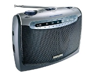 Appliances Online Philips AE2160 Portable Radio