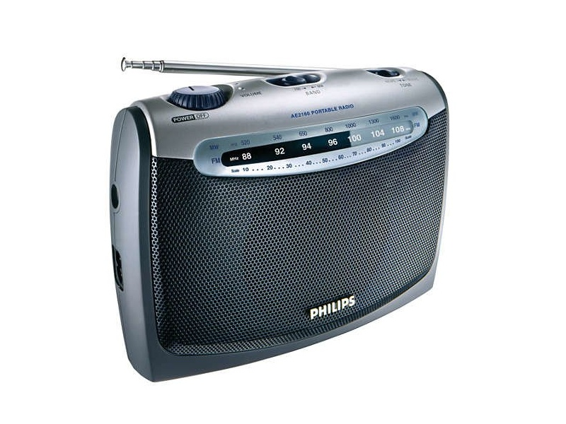 Philips AE2160 Portable Radio