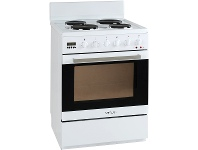 Appliances Online Artusi AFE607W 60cm Vulcan Series Freestanding Electric Oven/Stove