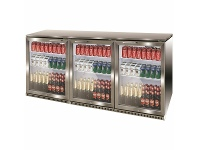 Appliances Online Airflo 3 Door Beverage Centre AFF333
