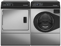 Appliances Online Speed Queen Washer and Dryer AFNE9BAN01ADEE9BS