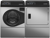 Appliances Online Speed Queen Washer and LP Gas Dryer AFNE9BAN01ADGE9BGASL