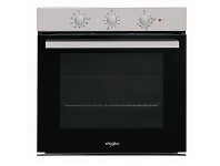 Appliances Online Whirlpool 60cm Electric Built-In Oven AKP3534HIXAUS