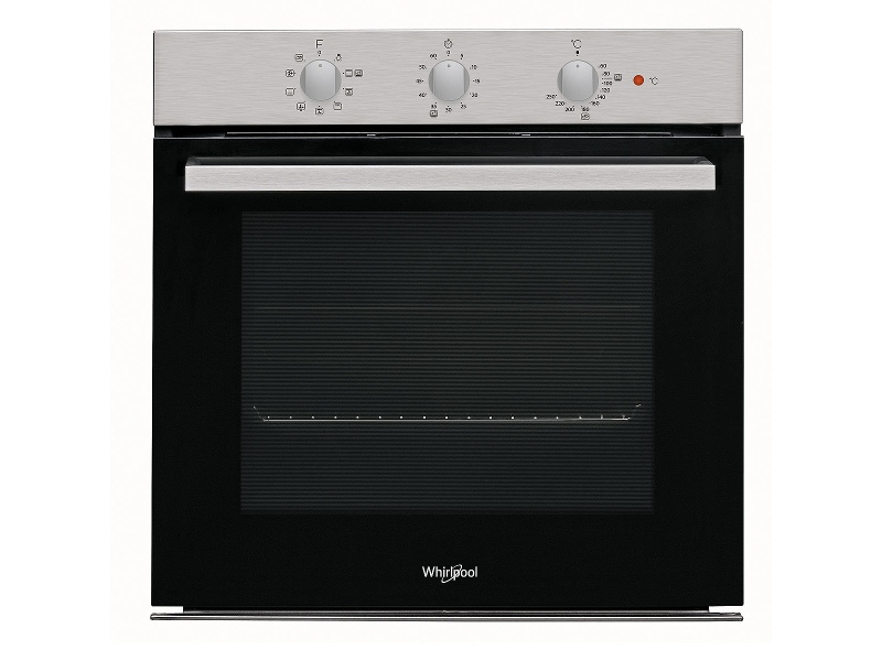 Whirlpool 60cm Electric Built-In Oven AKP3534HIXAUS